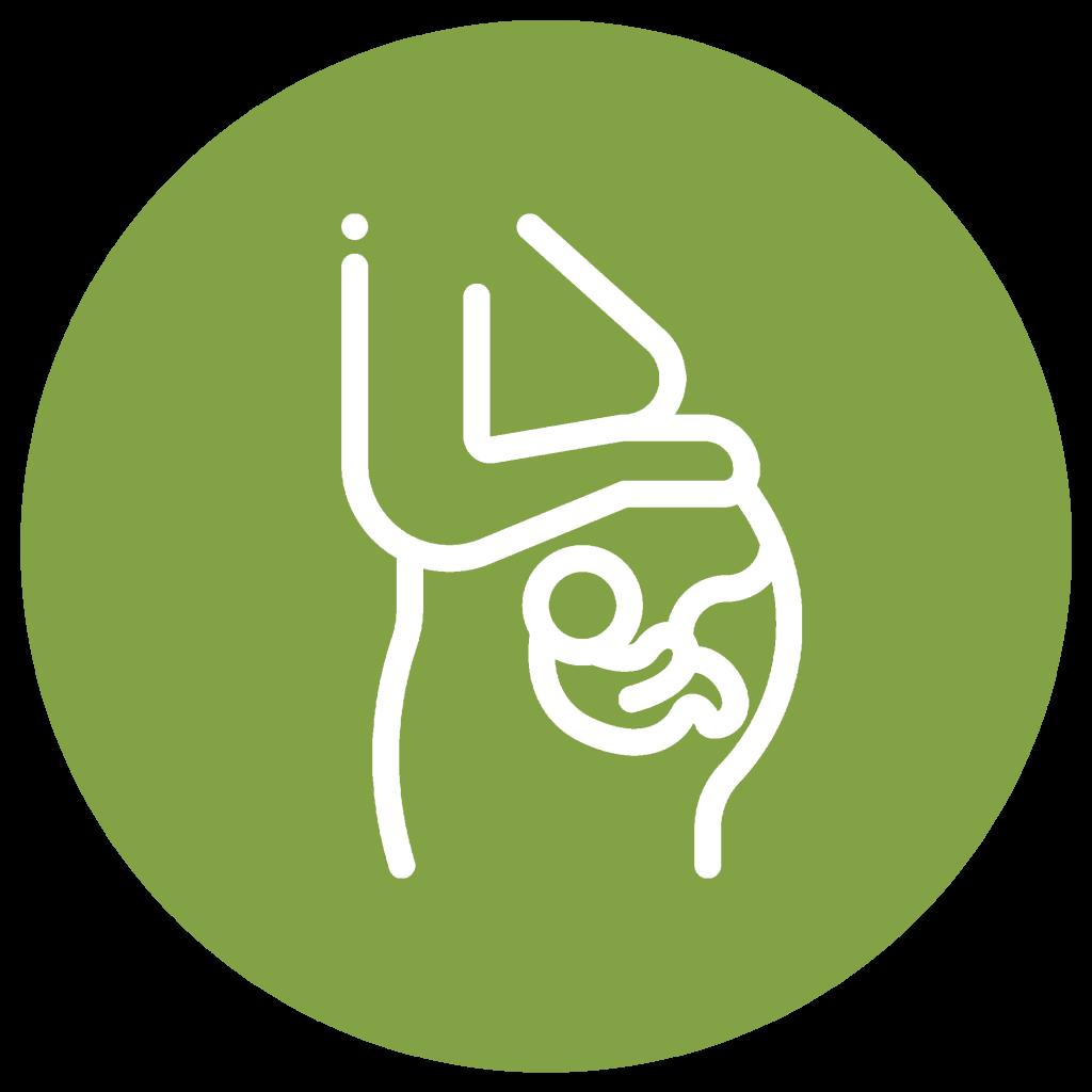 Parto - Embarazo en Movimiento